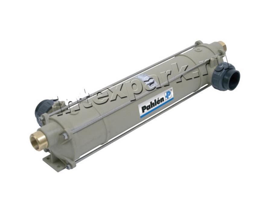 Теплообменник с полипропилена Кожухотрубный теплообменник Alfa Laval VLR12x25/140-3,0 Балашов